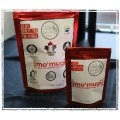 mo'mogi Tea Bags - The Canadian Barley Tea Company
